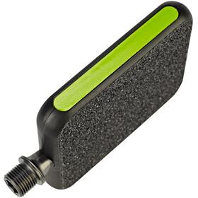 Moto Reflex Polkimet , vihreä/musta